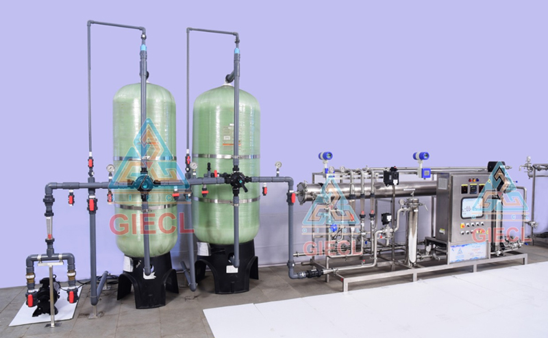 Reverse Osmosis Plant/ Industrial Reverse Osmosis Plant/